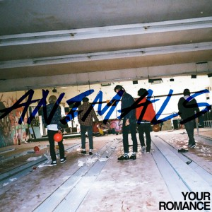 YOUR ROMANCE / ANIMALS[Digital Only] (Littleize records)
