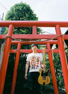 photo by Hiromi Shinada
