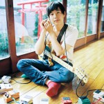 Dustin Wong | 嶺川貴子 3月のライヴ