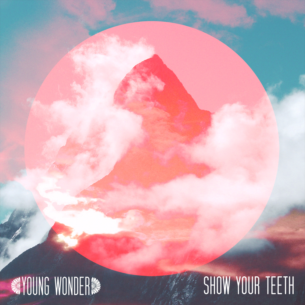 "YOUNG WONDER ""Young Wonder + Show Your Teeth"" [ARTPL-038]"
