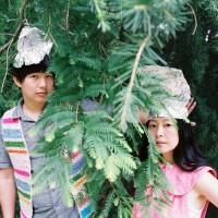 TAKAKO MINEKAWA & DUSTIN WONG