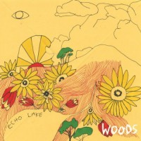 "WOODS ""At Echo Lake"" [ARTPL-009]"