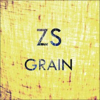 "ZS ""Grain [Japan Limited Edition]"" [ARTPL-036]"