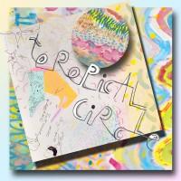 "TAKAKO MINEKAWA & DUSTIN WONG ""Torpical Circle"" [ARTPL-037]"