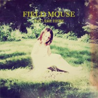 "FIELD MOUSE ""You Are Here"" [ARTPL-045]"