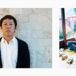 ホンマタカシ×Dustin Wong「写真と音楽、リフレインについて」