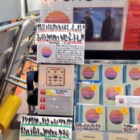 TOWER RECORDS Osaka
