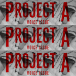 嶺川貴子出演 PROJECT A #2 – Voice Issue – @ SuperDeluxe