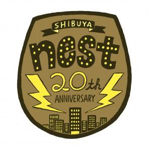 nest20thロゴ
