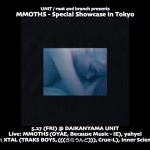 MMOTHS初来日!MMOTHS -Special Showcase in Tokyo-