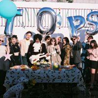 TOPSの先行シングル「Petals」のMVが公開!
