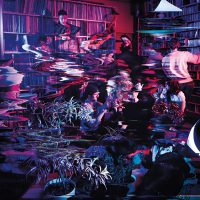 "SHIGETO ""The New Monday"" [ARTPL-096]"