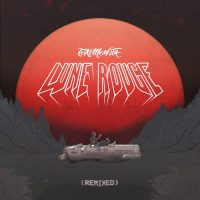TOKiMONSTAの『Lune Rouge』の楽曲のリミックス集『Lune Rouge Remixed』がリリース決定!