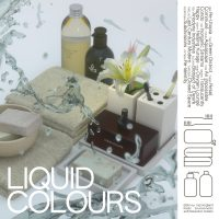 "CFCF ""Liquid Colours"" [ARTPL-110]"