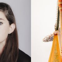Julianna Barwick & Mary Lattimore 来日決定