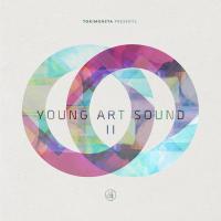 TOKiMONSTAが自身のレーベルYOUNG ARTからレーベル・コンピレーション第二弾『Young Art Sound II』が5/3発売