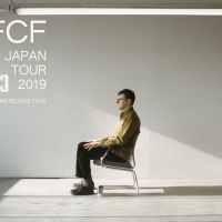 CFCF JAPAN TOUR 2019 – LIQUID COLOURS RELEASE TOUR –