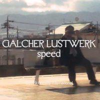 Galcher Lustwerkの最新作『Information』から「Speed」のMVが公開!来日した際に撮影した映像素材を元に作成!