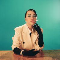 モスクワの折衷的エクスペリメンタル・ポップ・アーティスト、Kate NVの6/12リリースの新作からのサード・シングルがリリース&MV公開