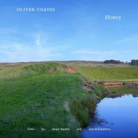 Oliver Coatesの10/16にRVNG INTL.からリリースされる新作『skins n slime』から先行セカンド・シングルとなる「Honey」のMVが公開!