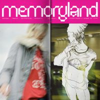 """CFCF """"memoryland"""" [ARTPL-150]"""