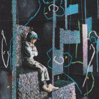 Z世代の神童として話題となったトラックメイカーquickly, quicklyが8/20にGhostlyからリリースとなるニュー・アルバムから新曲「I Am Close to the River」をリリース&MVを公開